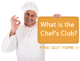 What is the Chefs club